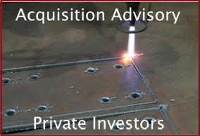 acquisition advisor