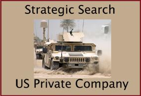 strategic company search