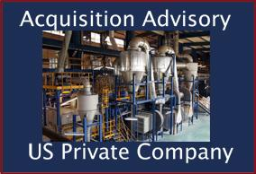 acquisition advisory