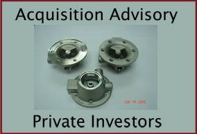 acquisition advisors