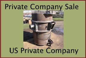 private company sale